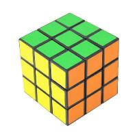 Wholesale hot sale New 3x3 Magic Rubik Cube Toy Puzzle Game Gift from china suppliers