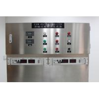 Wholesale Alkaline Multifunctional water ionizer for bottle water plant from china suppliers