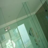 Wholesale 6mm tempered patterned glass with ce from china suppliers