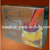 Wholesale Slim Weight Loss Chocolate Coffee, Extreme Weight Loss Instant Slimming Coffee from china suppliers