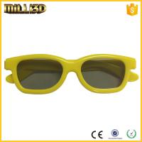 Quality passive circular polarized xnxx movie kids 3d glasses for cinema,tv,film etc for sale