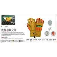 Mechnical Safety Gloves