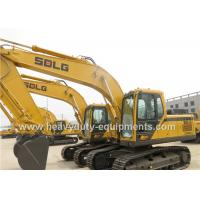 Wholesale SDLG Hydraulic Crawler Excavator 21 Ton from china suppliers
