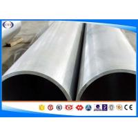 Wholesale OD 10-500 Mm WT 2-50 Mm Cold Drawn Seamless Pipe , SAE1010 Carbon Steel Pipe  from china suppliers