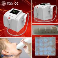 Wholesale 2014 hottest Fractional RF Microneedle machine for wrinkle removal from china suppliers
