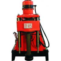 Wholesale Mechanical Engineering Drilling Rig / Borehole Drilling Machines from china suppliers