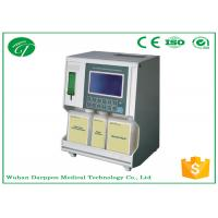 Wholesale Automated Hospital Medical Equipment Blood Gas Electrolyte Analyzer For Examination from china suppliers