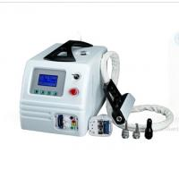 Wholesale Powerful Korean 7 Joints Q Switch ND YAG Laser Tattoo Removal Machine from china suppliers