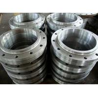 Wholesale ASTM A105 Alloy Steel Galvanized Steel Pipe Flanges Socket Weld Flange Slip On ISO 9001 2008  Dia 200 - 1000mm from china suppliers