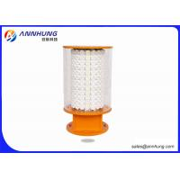 Wholesale White Aluminum Alloy Led Warning Light With Strong Efficiency Transmission from china suppliers