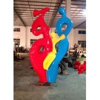 Wholesale custom made street sculpture,urban sculpture from china suppliers