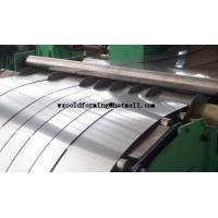 Wholesale Automatic Steel Slitter Machine Carbon Steel With Scrap Rewind Device from china suppliers
