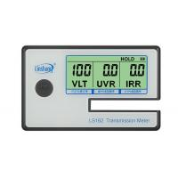 Buy cheap LS162 Transmission Meter,window tint meter,window film transmission meter,solar film transmission meter from wholesalers