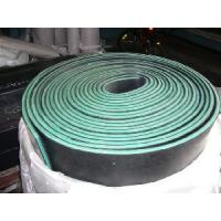 Wholesale Sandwich (Black-Green-Black) Skirting Rubber from china suppliers