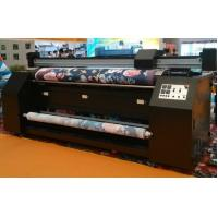 Wholesale Pigment Ink Textile Printer For Cotton / Silk Material Printing from china suppliers