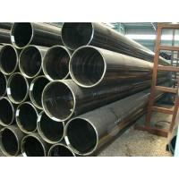 Wholesale Varnish / Coating / Paint Surface finish ERW steel pipes for Pipeline ( API5L ) API5L from china suppliers