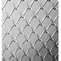 Wholesale commercial galvanized iron wire Mesh pvc coated garden diamond fencing from china suppliers