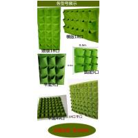 Wholesale convenient / beautiful customized size outside hanging grow bag from china suppliers