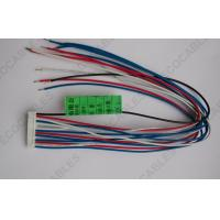 China OEM Designed Electric Wire Harness For Electric Cooker With XHP Connector on sale