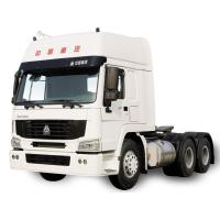 Wholesale Howo 6x4 Tractor Truck  from china suppliers
