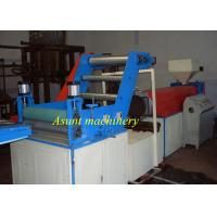 Wholesale Twine / net / tear split film Plastic Rope Machine PP PE Nylon from china suppliers