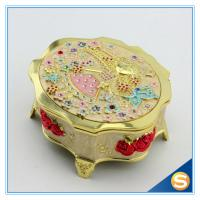 Wholesale Innovative Design Jewelry Box for Girls Jewelry Storage from china suppliers