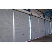 Wholesale High Speed Roller Shutter Garage Doors Precision With Single Layer from china suppliers