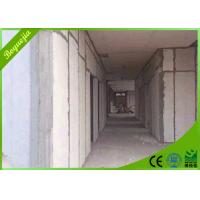 Wholesale Sound Insulation Office Partition Wall Panels With Shorter Time Building from china suppliers