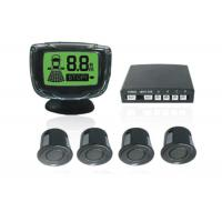 Wholesale Car Mini VFD Parking Sensors Car Electronic Accessories , 4 sensors from china suppliers