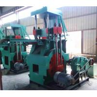 Wholesale Fly Ash Brick Press Machine - Manufacturers from china suppliers