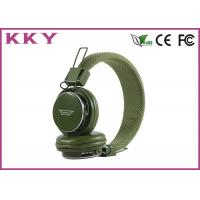 Wholesale Comfortable Bluetooth Headphones With Mic For Android 2.402~2.480GHz RF Frequency from china suppliers