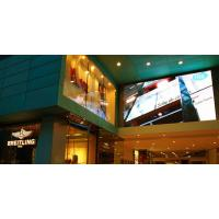 Wholesale IP35 P10 Indoor Fixed Led Advertising Displays With Windows / Me / 200NT / XP System from china suppliers