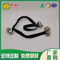 Wholesale Adjustable Hook And Loop Straps Door Potty Training Doorbell Multi - Color from china suppliers