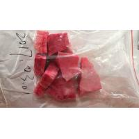 Wholesale UWA-101 RTI-83 MBDB Uwa Bk Mdma Crystals Blue / White / Pink / Red For Rc Chemical from china suppliers