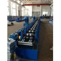Wholesale Z Beam Hydraulic Forming Machine Cold Roll Steel Forming Equipment from china suppliers