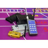 Buy cheap Black Box Long Distance Poker Barcodes Scanner for Poker Analyzer System from wholesalers