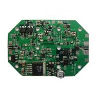 Buy cheap UL / RohS Power PCB Prototype Board SMT Assembly With Electronic Solder Flux from wholesalers