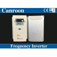 Wholesale Canroon OEM/ODM single phase/ 3phase frequency inverter drives ac variable frequency drive from china suppliers