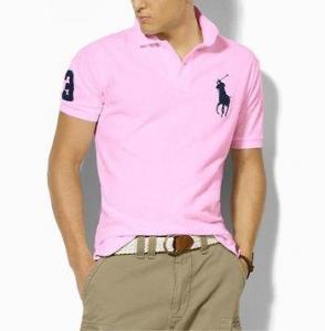 wholesale Polo brand fashion short t-shirt #D (31 colors)