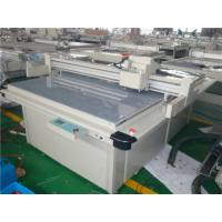Wholesale Display Cardboard Box Foam Cutting Machine For Various Different Materials from china suppliers