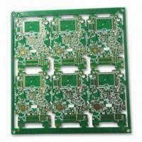 Wholesale 8-layer PCB, Suitable for MID, with ENIG Surface Treatment from china suppliers