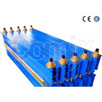 Wholesale Electric Hot Splicing Conveyor Belt Vulcanizing Press Machine 1.2 MPa Pressure from china suppliers