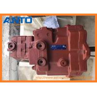 Quality KYB PSVD2-21E-20 Excavator Hydraulic Pump Applied To Yuchai Excavator YC35 for sale