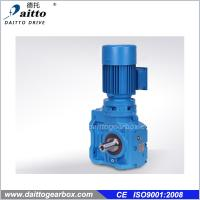 Wholesale S Series Helical-worm Gearbox from china suppliers