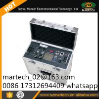 Buy cheap Dual Frequency Running Timing System with rfid tags from wholesalers