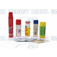 Wholesale Multi - Pack Bottle Shrink Sleeve PET Shrink Label in 8 Colors CMYK from china suppliers