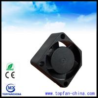 Wholesale 20mm Rechargeable 5V Mini DC Axial Fan 0.42 - 1.70 CFM Air Flow from china suppliers