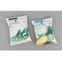 Wholesale PET / AL / PE Disposable Plastic Packaging Bags For Snack Food from china suppliers