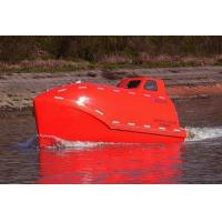 Wholesale Low Price free fall life boat with CCS/ABS/BV/EC certificate from china suppliers