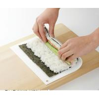 Wholesale Non-Stick Food Safe Silicone Kitchenware Sushi Mat With Non-Toxic from china suppliers